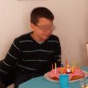 10 ans Nono à Cugnaux