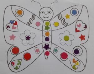 papillon dans 31